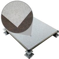 全钢防静电地板HPL无边,国标均载1200kg/m2